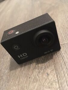 Action Camera HD 1080p 12mp with screen sj4000 gopro