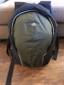 Crumpler Backpack/Lap Top Bag