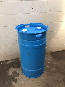 110L plastic drum Deloraine Meander Valley Preview