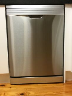 Tisira stainless steel dishwasher