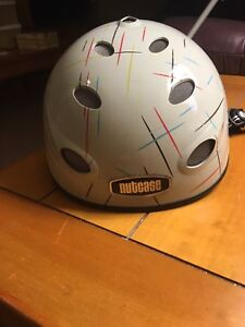 Ski helmet only worn a couple of times