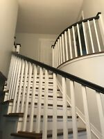 Stair and railing specialists