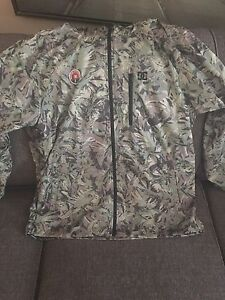 DC jacket (brand new with tags)
