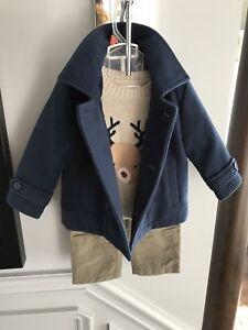 Ensemble reine chandail pantalon Joe Fresh 6-12 mois