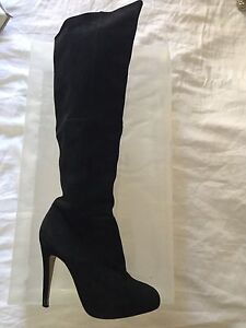 Tony Bianco Boots size 8 Hawthorne Brisbane South East Preview