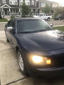 2006 Dodge Charger  Running - New Battery - $2200