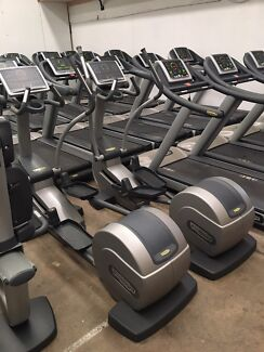 Technogym Excite 700 Cross Trainer (Commercial Brand new $11500)
