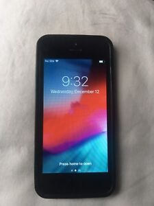 iPhone 5s / Can negotiate