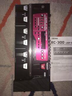 Boss RC-300 Looper