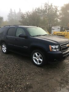 2008 Chevy Tahoe for Sale by Auction