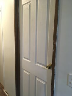 Internal Doors & painted internal doors | Building Materials | Gumtree Australia ...