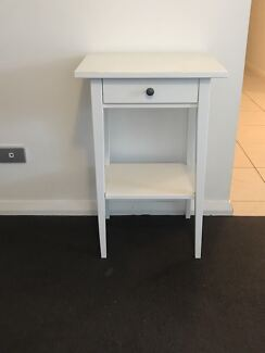 2 Bedside tables (IKEA)