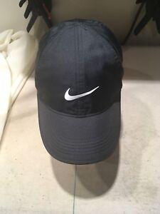 Ladies Nike drifit cap - size small