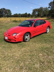 Sunfire GT 2000 with 2.4