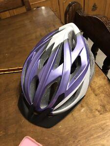 Trek bike helmet