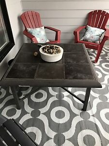 For sale patio table