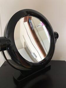 Miroir 2 faces (1 de 5 fois)