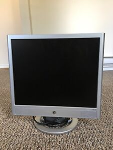 HP vs17 Monitor
