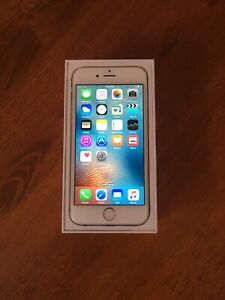 iPhone 8 64gb Gold in Good Condition