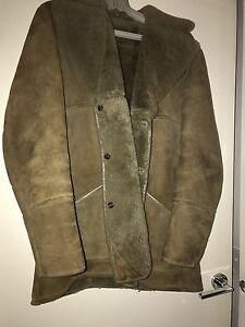 sheepskin coat in Melbourne Region, VIC | Gumtree Australia Free ...