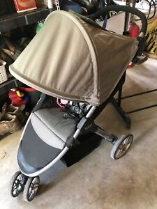 Britax B-Agile - Steel Grey