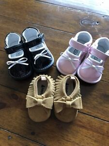 6-12 months baby shoes