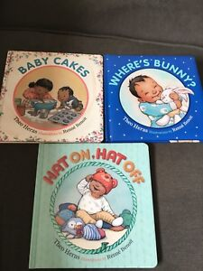 Brand New Baby Books (3 Total)