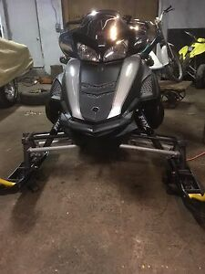 2006 Yamaha nytro  Kitchener / Waterloo Kitchener Area image 2