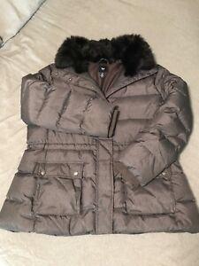 Gap Puffy Winter Jacket