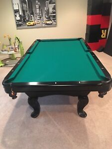 Pool Table Great Kijiji In Calgary Buy Sell Save With - Dlt pool table