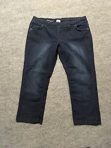 Woman's DC  jeans