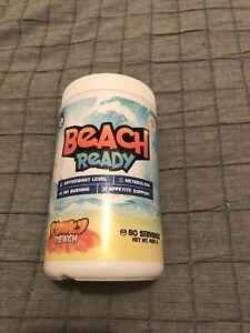 Beach Ready fat burning supplement