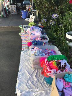 Baby & girls clothing & more!
