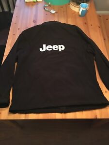 Manteau Jeep à vendre