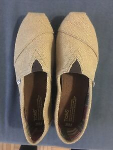 Toms & Merona shoes! Size 8.5 & 8