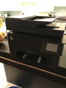 HP Color LaserJet Pro MFP M177fw all-in-one print/copy/scan/fax