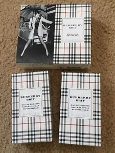 Burberry Brit eau de toilette for her