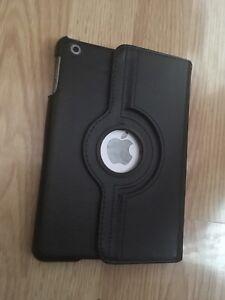 IPad mini 1st gen 16gb with black case