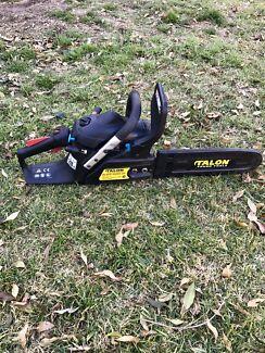 Talon chainsaw