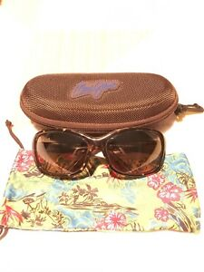 Polarized Maui Jim Sunglasses. Great for a Christmas gift!