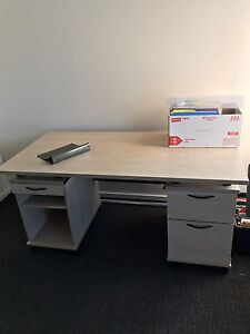 Used Desks for sale.. Price negotiable
