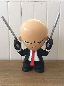 Hitman Absolution Figure Torquay Fraser Coast Preview