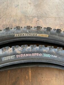 """26"""" MTB tires"""