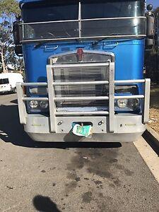 Bull bar for sale Freightliner,Kenworth Smithfield Parramatta Area Preview