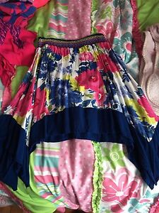 2 Skirt size small and medium