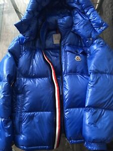 High End Rep 1:1 Moncler Jackets/Vests BNWT