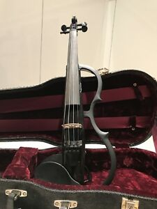 Yamaha SV 120 Electric Violin