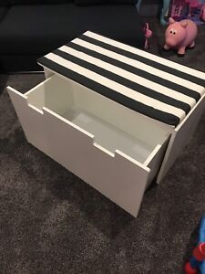 IKEA Toy Chest for Sale