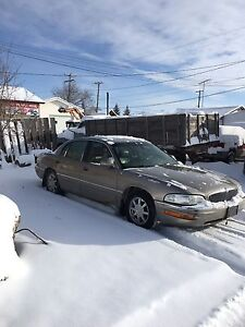 2002 Buick Park Avenue Ultra Supercharged 3.8l $3500