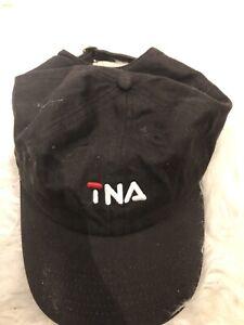 aritzia tna snapback hat